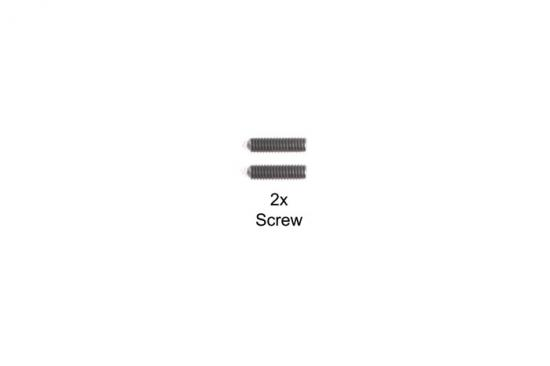 Tamiya 3X10mm Screw For 58395