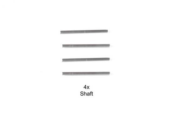 Tamiya 2.6X27mm Shaft For 58395