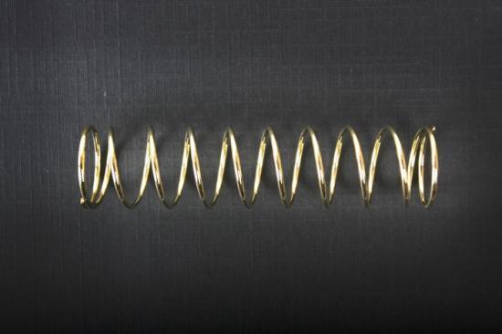 Tamiya Rear Coil Spring X 2 Df-02
