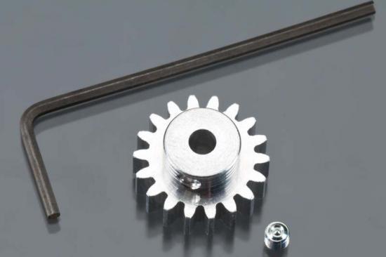 Tamiya 18T Pin Gear Set 58346
