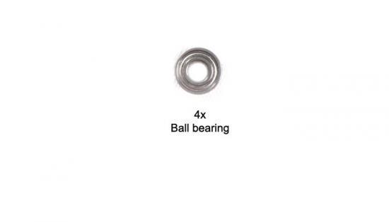 Tamiya 730 Ball Bearing For 58395