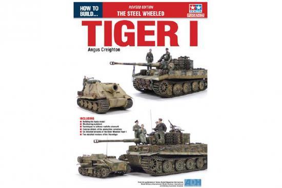 Tamiya How To Build Steel Wheeled Tiger 1
