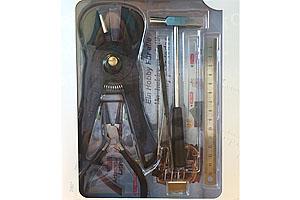 Artesania Set Custom Tools No 1