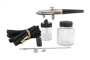 Badger Model 175 Crescendo - With Jars