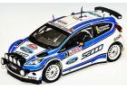 Tamiya Ford Fiesta S2000 Rally