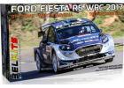 Tamiya Ford Fiesta Wrc Tanak