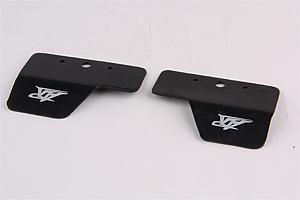 Ansmann Sp Virus Rear Fender