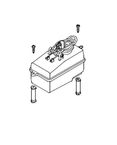 Ansmann Sp Virus Fuel Tank Set