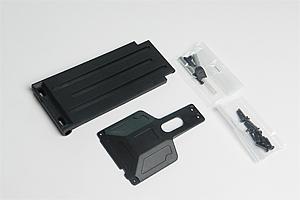 Ansmann Sp Dna Battery Cover