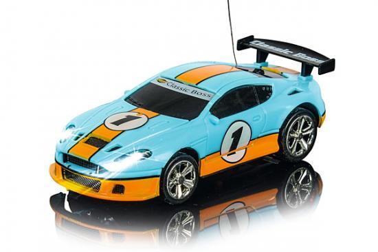 Carson Nano Racer - Classic Gulf Style