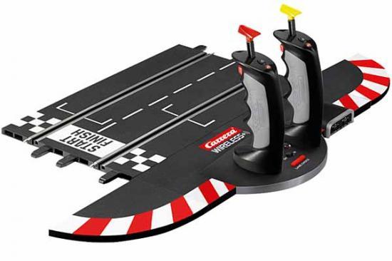 Carrera Wireless Set Evolution 2.4 Tech