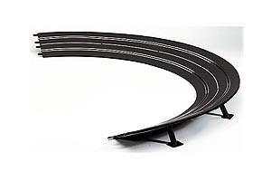 Carrera High Banked Curve 3/30 (6)