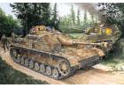 Dragon 1/35 Stug IV Early Production(2In1)