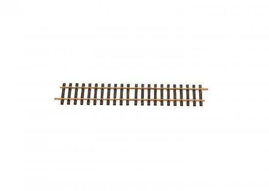 LGB Straight Track - 600mm (Must Be Ordered In Multiples Of 12)