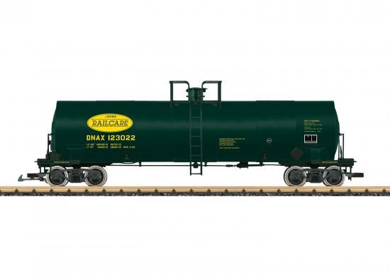 LGB Dnax Railcare Tank Car 123022
