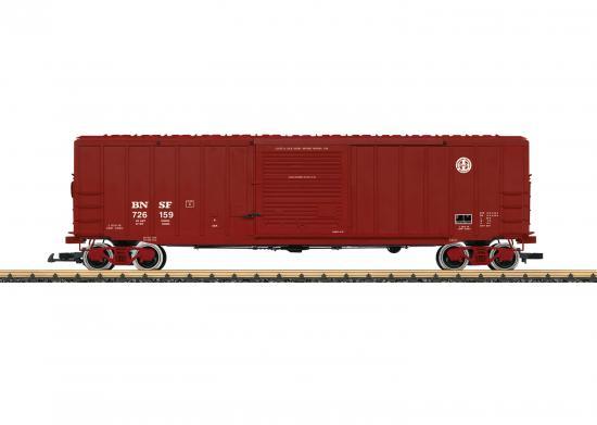 LGB Bnsf Boxcar 725 562