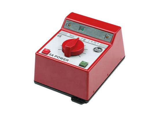 LGB Electronic Loco Controller 5 Amp