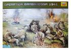 Zvesda 1/72 Wargame Barbarossa 1941