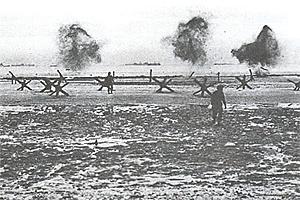 Zvesda 1/72 British Engineers