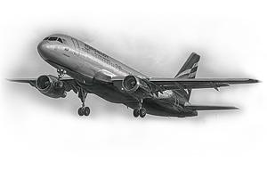 Zvesda 1/144 Airbus A-320