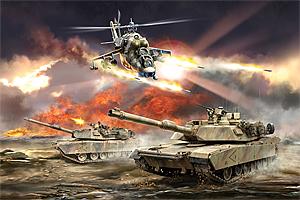 Zvesda Hot War