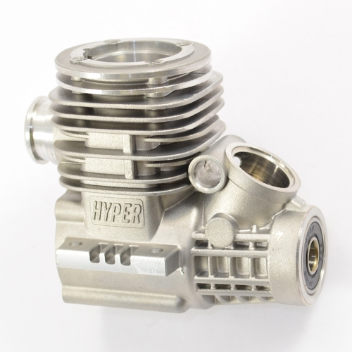 Hobao Hyper 30 Crankcase Complete Set With Bearing