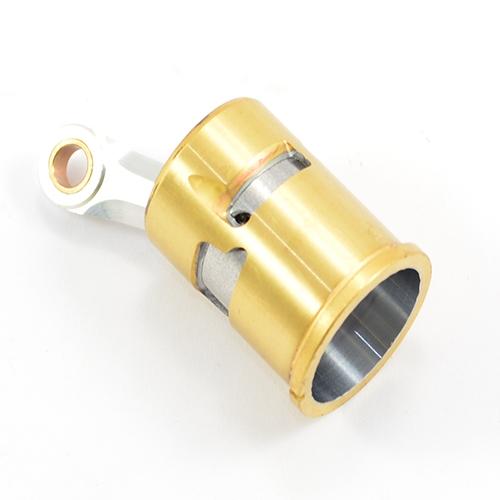 Hobao Hyper 30 Cylinder Set Complete (Piston/Liner/Conrod)