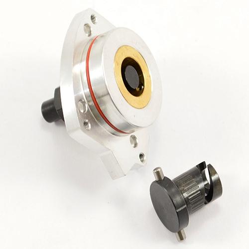 Hobao Hyper 30 Crank Off Pullstart (COPS) Back Plate Set