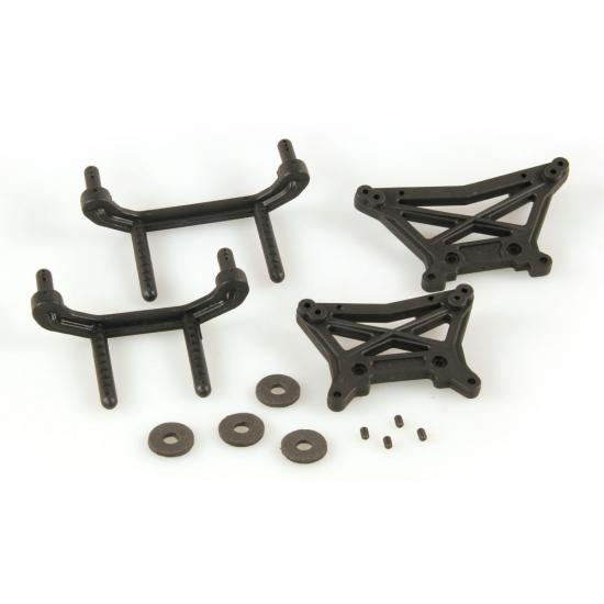 Helion 9951060 S/Tower And Body Mount (Dominus Sc)