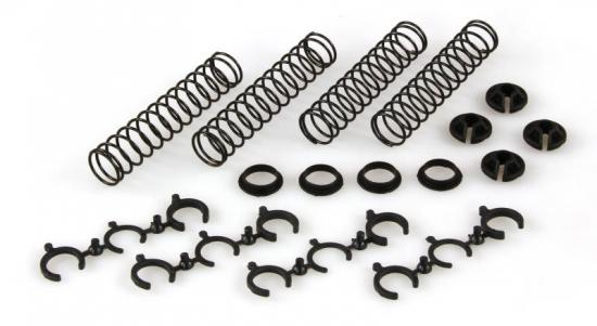 Helion 9951096 Spring Set Front/Rear (Dominus Sc)