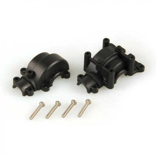 Helion 9951147 Gearbox Set Front And Rear (Dominus)