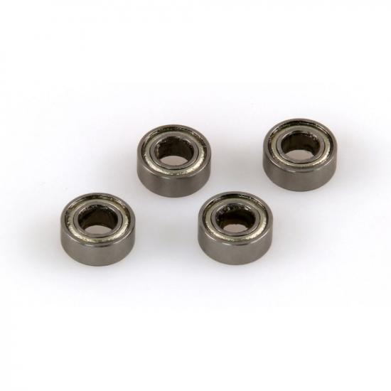 Helion 9951192 Bearings Metal Shield 5X10X4mm (2)