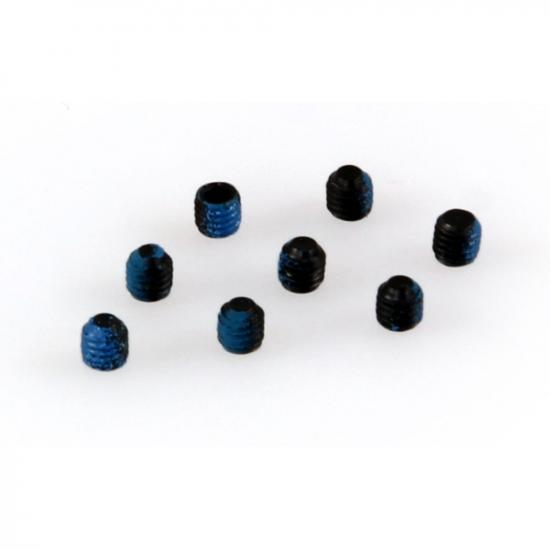 Helion 9951222 Set Screws (Shss) M3X3mm