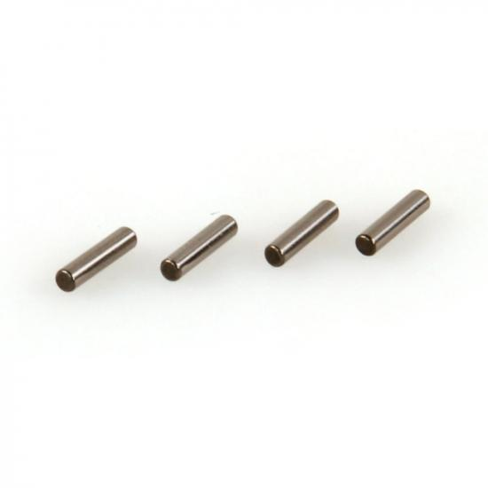 Helion 9951234 Solid Pins 2X9mm