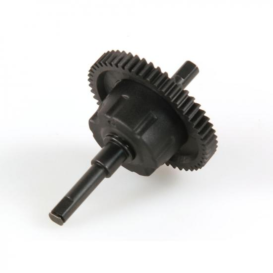 Helion 9951312 Center Differential (Dominus)