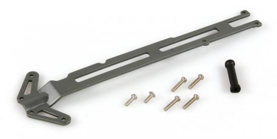 Helion 9951372 Chassis Top Plate (Dominus Tr)