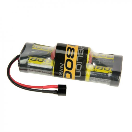 Helion 9951378 Battery 7-Cell 1800Mah 8.4V Tam