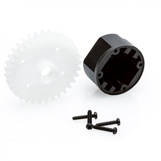 Differential Housing (12KT)