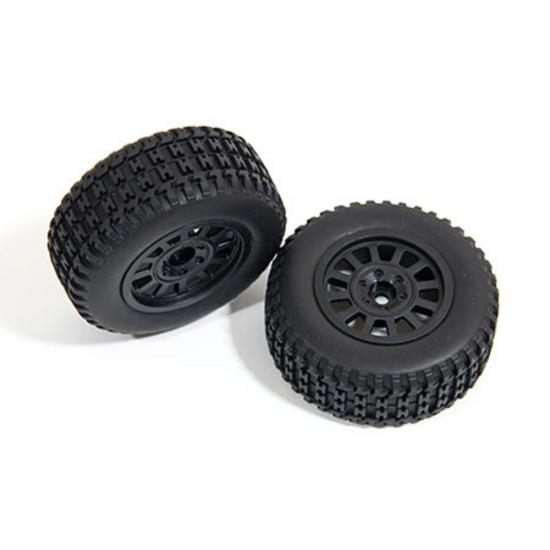 Wheels and Tyres (12SC)