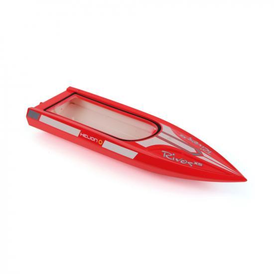 Rivos XS Hull (Red)