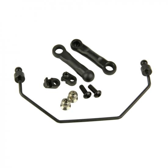 Swaybar Set, Front, Select Four 10SC ** CLEARANCE **