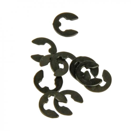 E-clip, 2.5mm, Select Four 10SC (10)