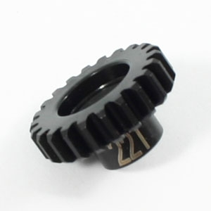 Hobao Hyper Sse/Cage Electric 1/8 Motor Pinion 22T (5mm Shaft)