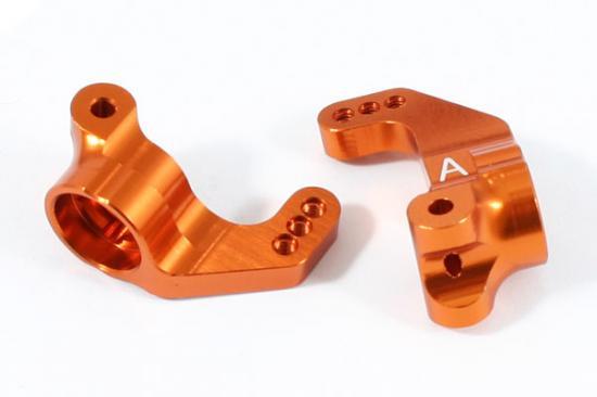 Hobao H2 CNC Rear Hub Set