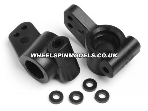Rear Hub Carrier Set ** CLEARANCE **