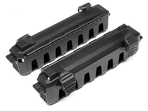Battery Box Set Right & Left (Savage Flux HP)