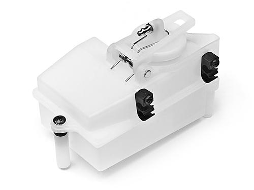 #HBC8007-1 - Fuel Tank