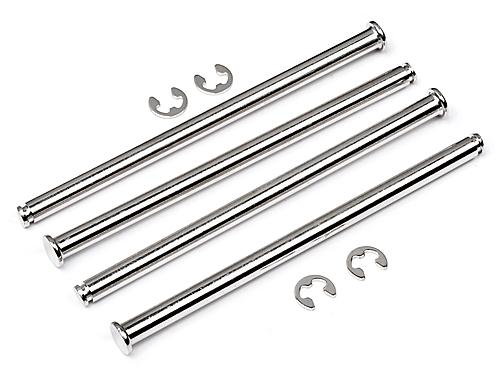 #HBC8013 - Rear Lower Inner and Front Lower Inner Suspension Pins
