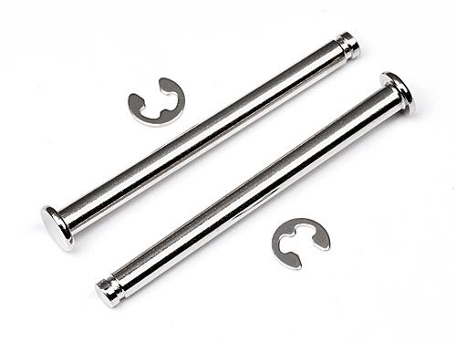 #HBC8014 - Front Pins Of Lower Suspension