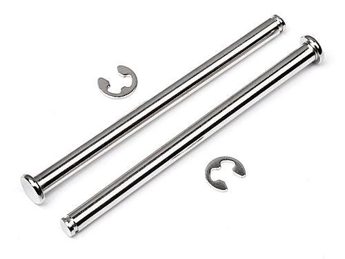 #HBC8015 - Rear Pins Of Lower Suspension